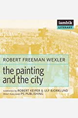 The Painting and the City Audible Audiobook