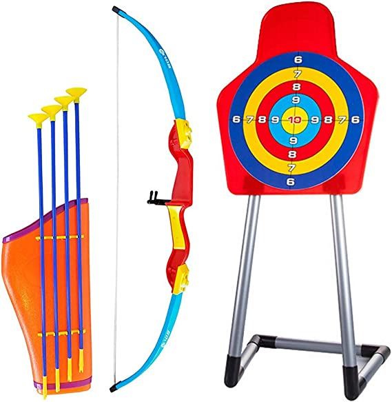 Kings Sport Archery Set With Target And Stand Amazon Co Uk Toys Games Start your free trial to watch jojo's bizarre adventure and other popular tv shows and movies including new releases, classics, hulu originals, and more. kings sport archery set with target and stand