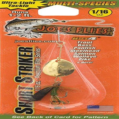 Price comparison product image Joe's Flies 1 / 16 Favorite Bait
