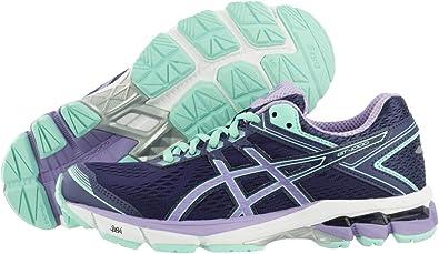ASICS GT-1000 4 zapatillas para correr para mujer