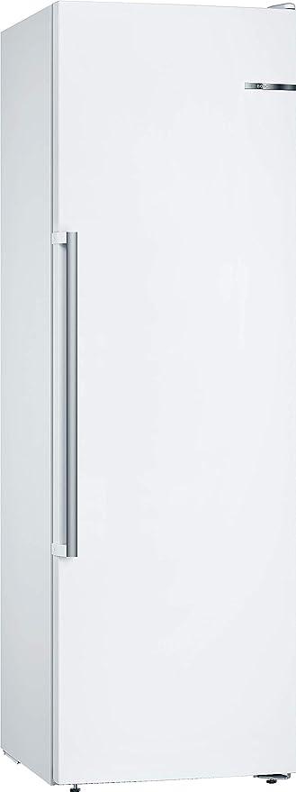 Bosch Serie 6 GSN36AW3P Independiente Vertical 242L A++ Blanco ...