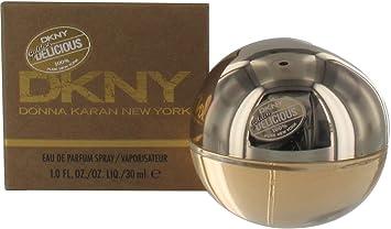 Dkny Be Delicious Golden 30ml Femme Eau De Parfum Spray 30ml Amazon