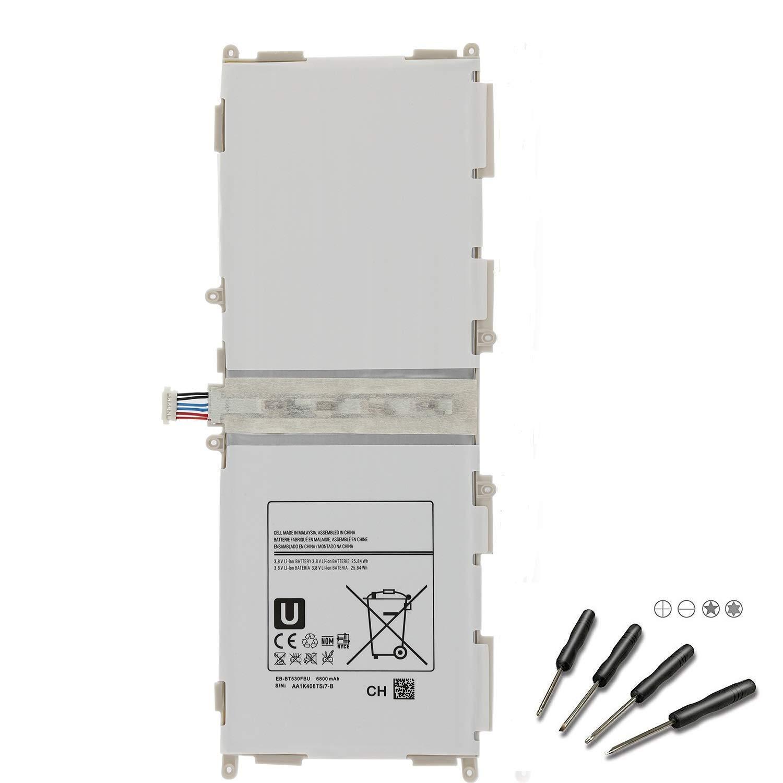 Bateria Tablet para Samsung Tab 4 10.1 SM-T530 WiFi SM-T530N