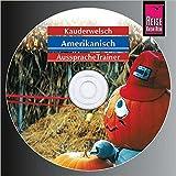 Reise Know-How Kauderwelsch AusspracheTrainer Amerikanisch (Audio-CD): Kauderwelsch-CD