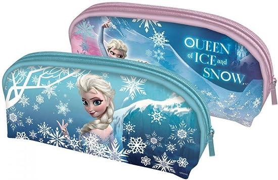 Neceser Frozen Disney Elsa surtido: Amazon.es: Juguetes y juegos