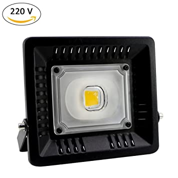 50W Led Luces de Inundación Sensor de Movimiento Luz Super Brillante Seguridad Impermeable Led Ultrafino Proyector