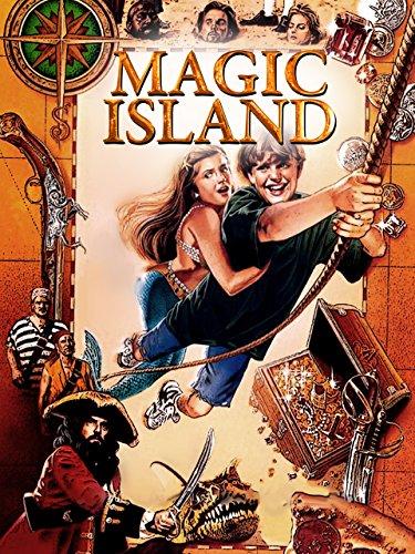 - Magic Island