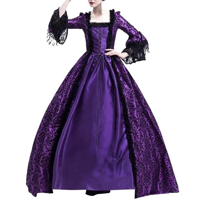 Neu Luxuriös Langarm Brautjungfernkleid Pailletten Damen Maxi Abendkleid Kostüm