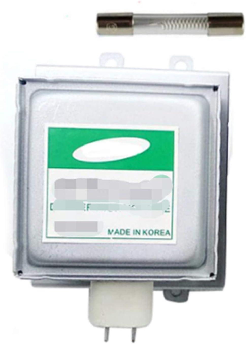 Ymhan® Accesorios de Horno de microondas Fit para Samsung Magnetron OM75S (31) GAL01 Piezas de Horno de microondas de magnetro reformado