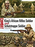 King's African Rifles Soldier vs Schutztruppe Soldier: East Africa 1917–18 (Combat)