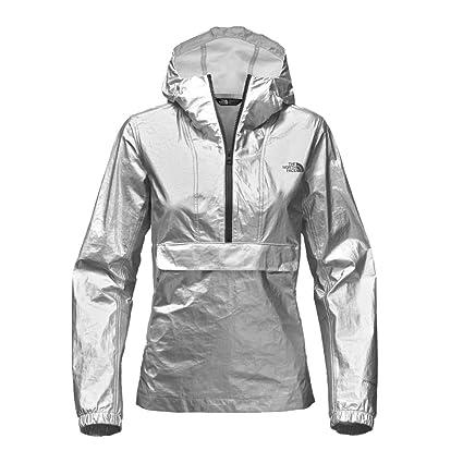 db4c4057f Amazon.com: The North Face Women's Crew Run Wind Anorak Rain Jacket ...