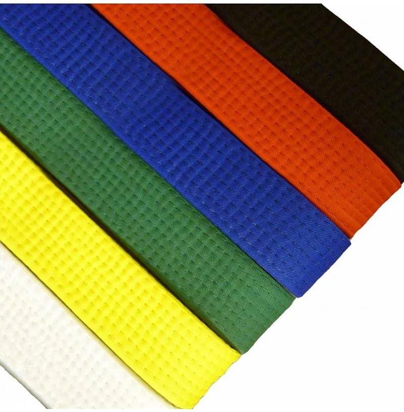 Amazon.com: BlackBeltShop BlackBeltShop Cinturones para ...