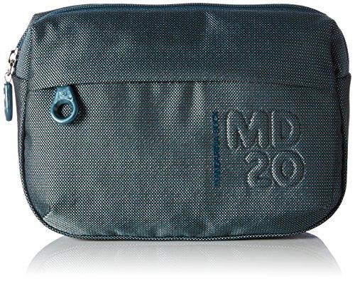 Mandarina Petrol Blue Azul Md20 Minuteria Monederos Mujer Duck Aqxa8AfS
