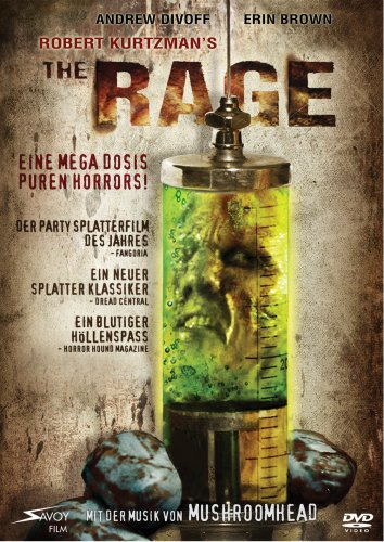 The Rage [Alemania] [DVD]: Amazon.es: Andrew Divoff, Reggie ...