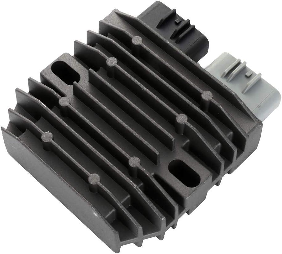 OCPTY Voltage Regulator Rectifier Fits 2008-2013 Sea-Doo GTX 155 2008-2013 Sea-Doo GTX 215 2009 Sea-Doo GTX 255 2010 Sea-Doo GTX 260 2012-2013 Sea-Doo GTX S