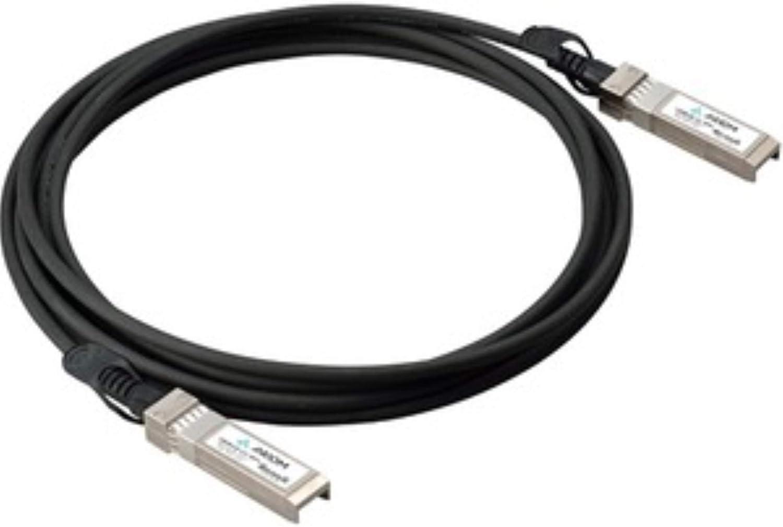 Passive dac twinax Cable dell Compatible 0.5m Axiom 10gbase-cu sfp