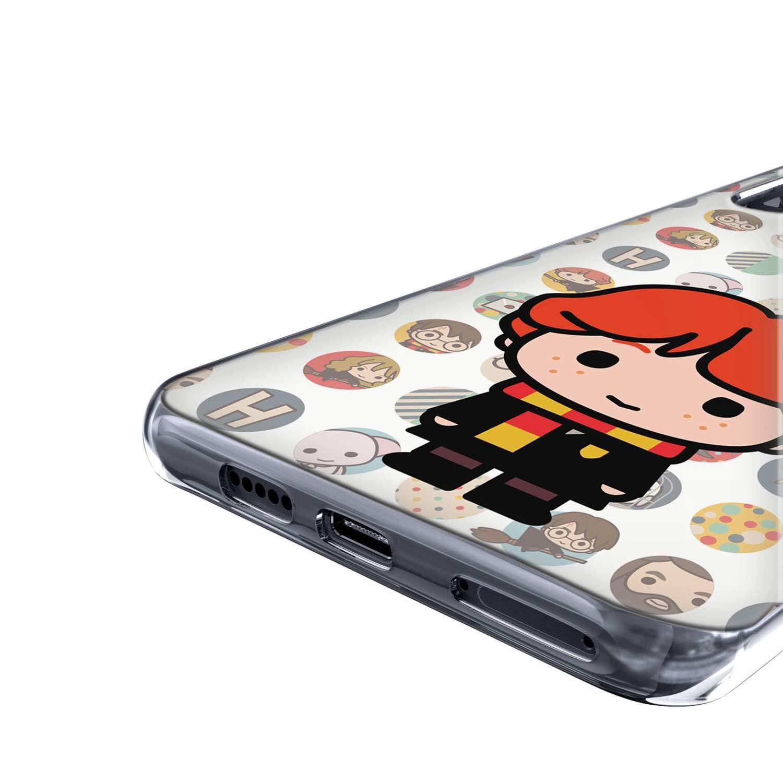 FINOO Harry Potter Chibi Serie silicona Huawei P10/P10 Lite ...
