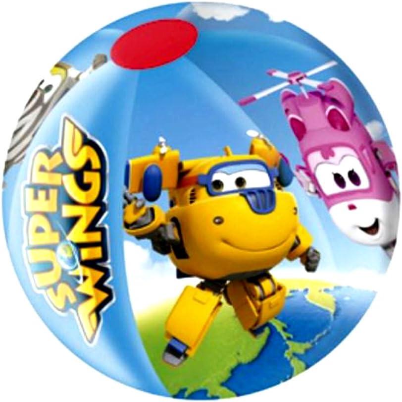 Super wings pelota 40 cm: Amazon.es: Juguetes y juegos
