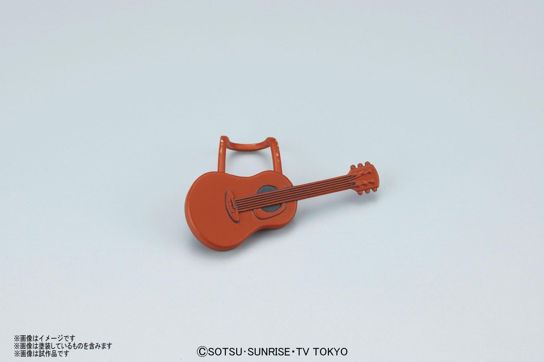 Bandai Hobby hgpg Petit gguy surfgreen & Guitarra Kit de construcción Gundam Construir Combatientes (Escala 1/144): Amazon.es: Juguetes y juegos