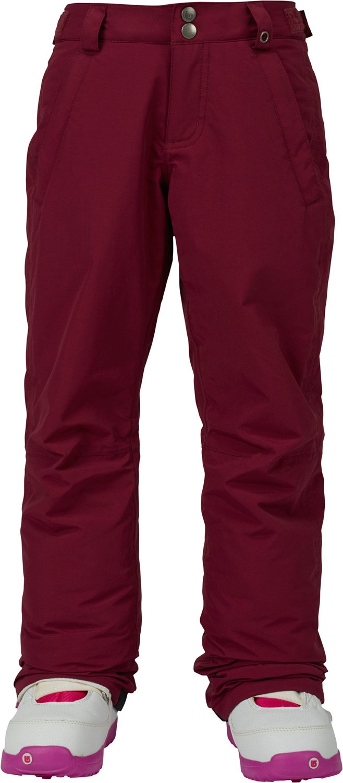 Burton Women's Sweetart Snow Pant, Sangria, Medium