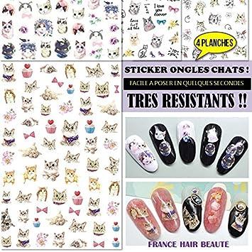 400 adhesivo uñas gatos. 4 hojas de adhesivo=400 pegatinas. Mesa Presser C