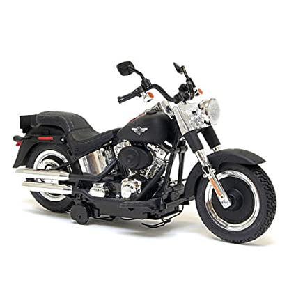 Amazon.com: New Bright Battery Operated orted Harley-Davidson ...