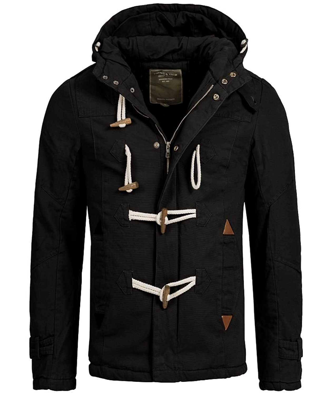 Young & Rich Men's Jacket