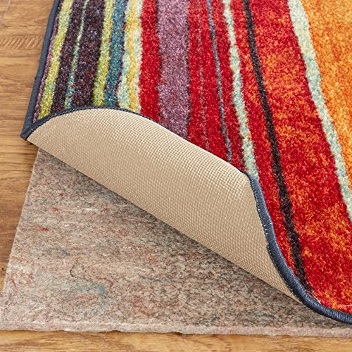 Mohawk Home New Wave Rainbow Printed Rug, 1'8x2'10, Multicolor