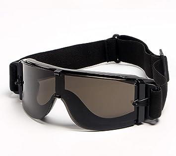 Blisfille Gafas para Soldar Gafas de Seguridad Fotocromaticas,Negro: Amazon.es: Deportes y aire libre