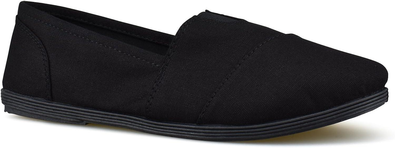Premier Standard Women's Casual Walking Shoe - Easy Everyday Fashion Slip on