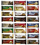 Quest Bar Variety Bundle- 12 Pac