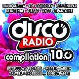 Disco Radio 10.0 [2 CD]