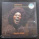 Funkadelic - Maggot Brain - Lp Vinyl Record