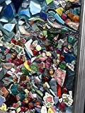 Mosaic Bird , Fruit Picture Wall Décor