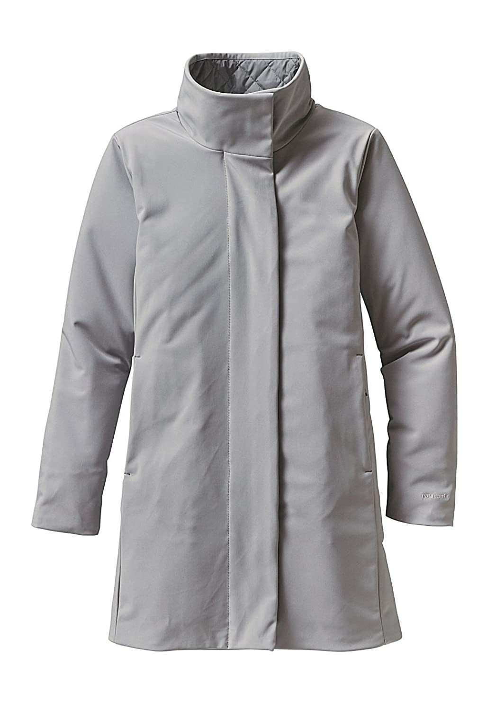 Damen Jacke Patagonia Sidesend Parka Coat