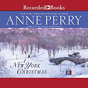 A New York Christmas Audiobook