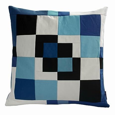 Amazon Creative Patchwork Pillow Cushion Decorative Pillows Beauteous Decorative Bed Pillow Sets