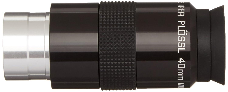 Meade Instruments 07177-02 Super Plossl 1.25-Inch-40-Millimeter Eyepiece