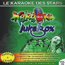 V19 Karaoke Juke Box Le Karaoke