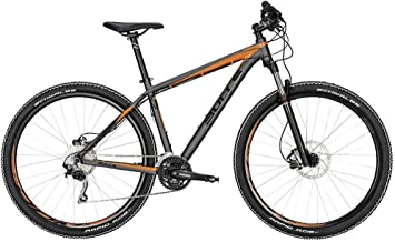 Bulls King Cobra Disc Hombre Bicicleta Mountain Bike 29 pulgadas ...