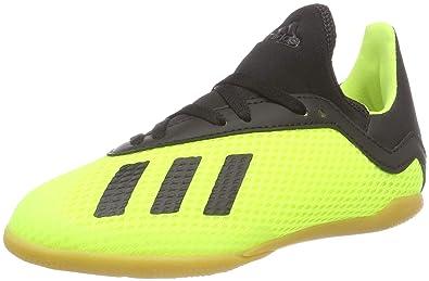 adidas - X Tango 183 in J - DB2426 - Color: Black-Green -