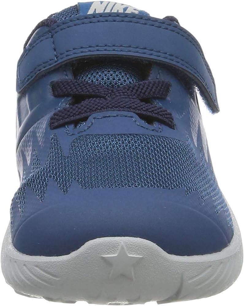 Nike Star Runner (TDV), Zapatillas de Deporte Unisex niño ...