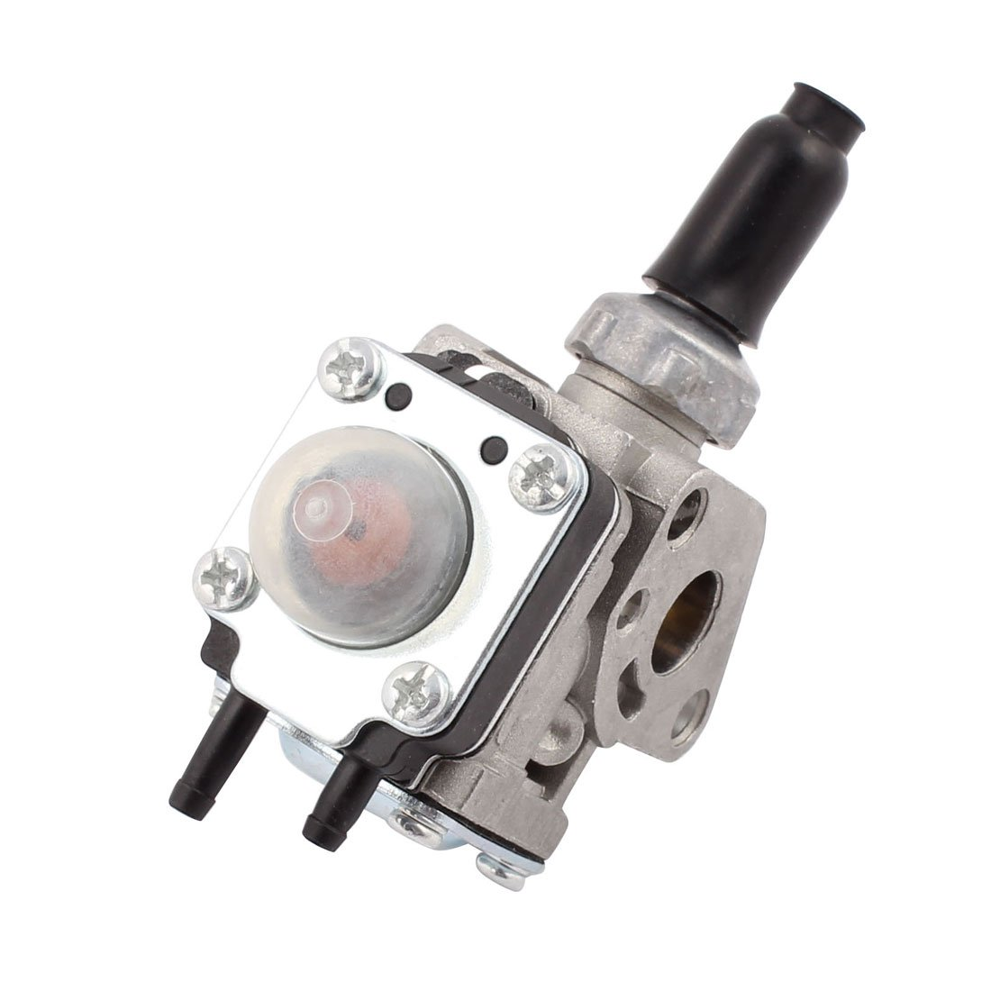 sourcing map carburador para Kawasaki Motosierra Piezas Segadora TH43 TH48 Carburador: Amazon.es: Jardín