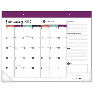 Amazon.com: AT-A-GLANCE - Agenda semanal de citas M: Office ...