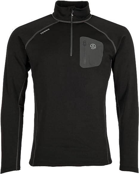Ternua Lezat Top M Camiseta para Hombre: Amazon.es: Deportes y aire libre