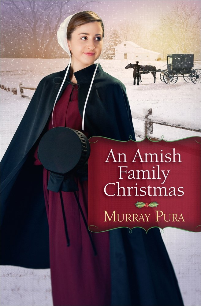 An Amish Family Christmas pdf