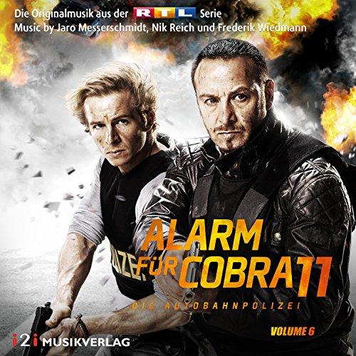 Alarm FГјr Cobra 11 Besetzung