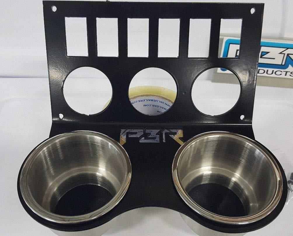 YAMAHA RHINO cup holder jumbo cups dash mount