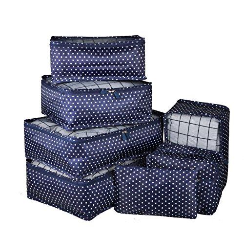 Luggage Pouches - 5