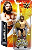 WWE Wrestling Champions Daniel Bryan Exclusive Action Figure